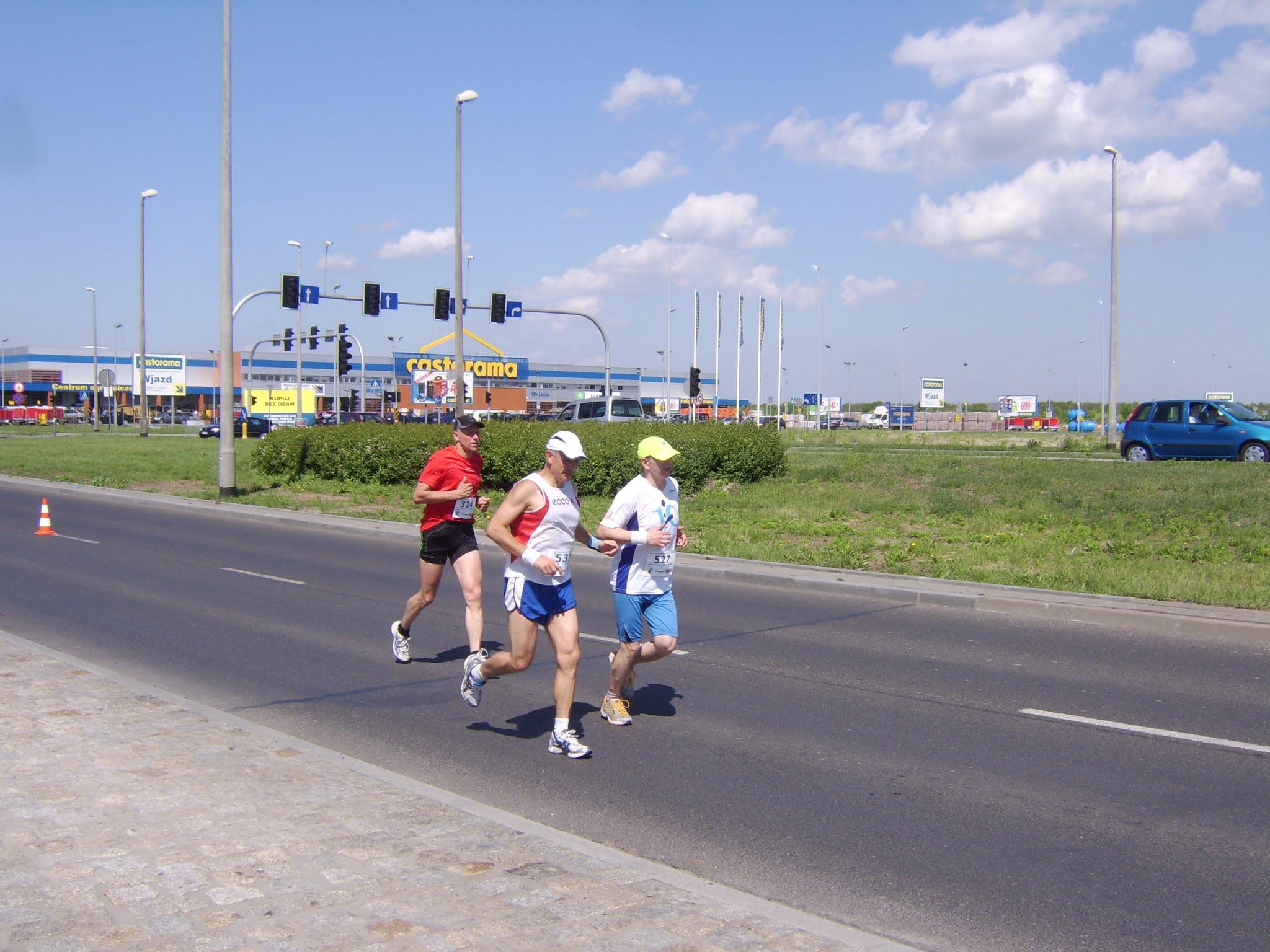 Maraton Torunski