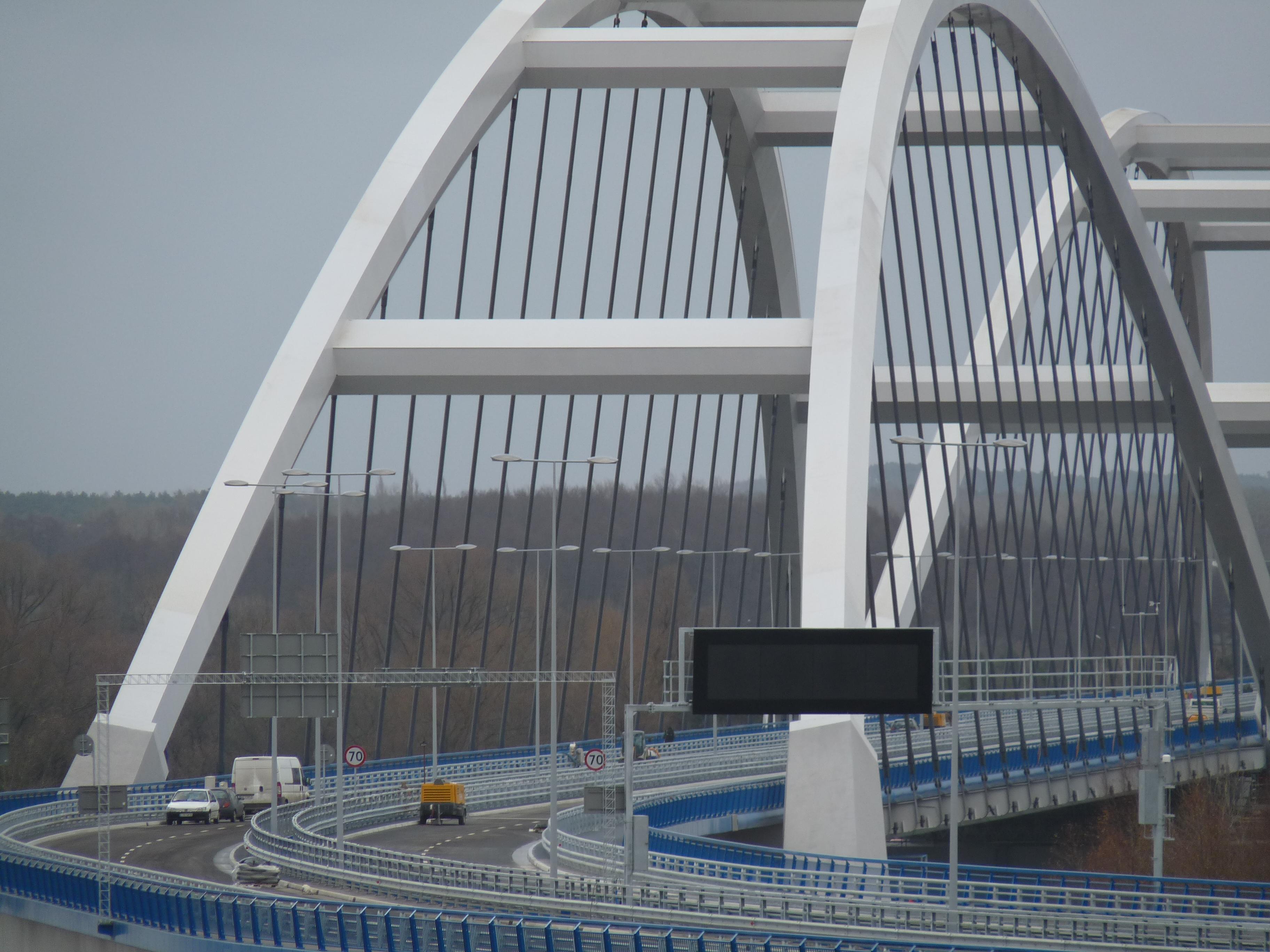 Most gen. Zawadzkiej