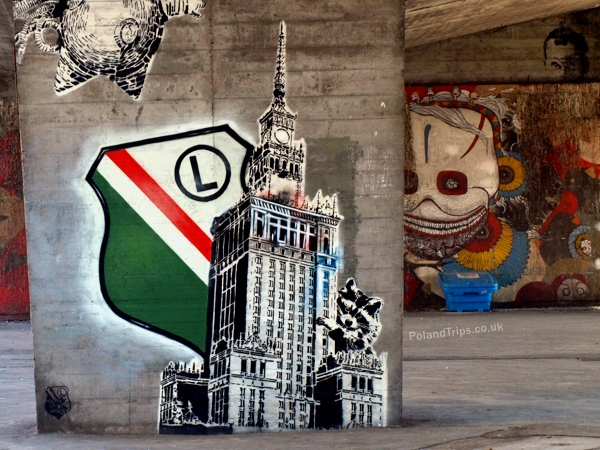 Underpass_Artwork_Legia