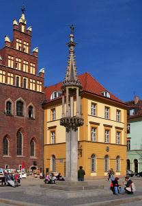 Wrocław_-_Pręgierz lestat