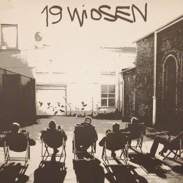 19 wiosen