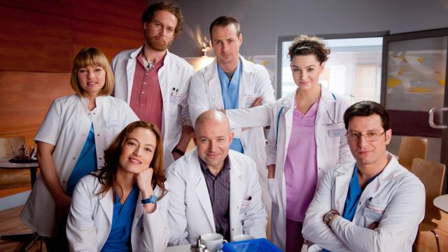 lekarze 2