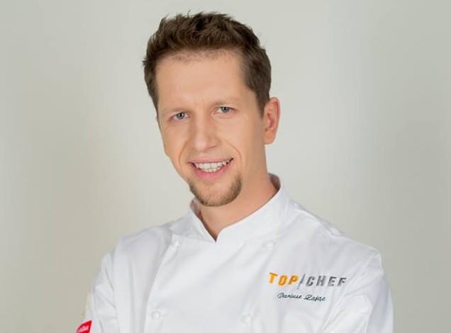 top chef zając