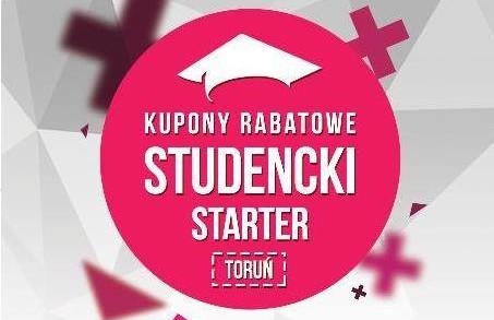 STUDENCKI STARTER