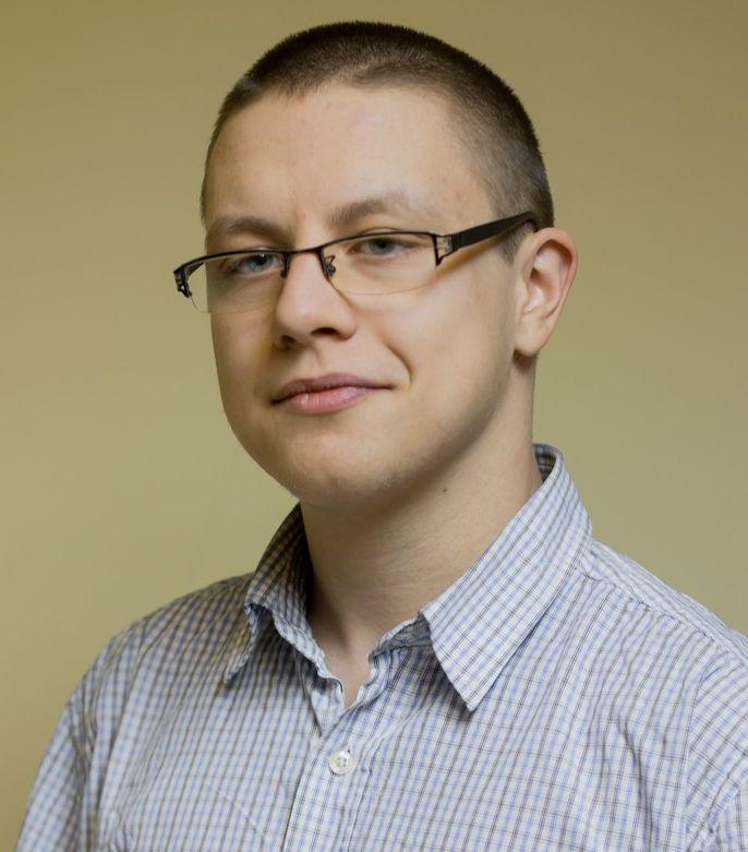 Tomasz Lubiatowski