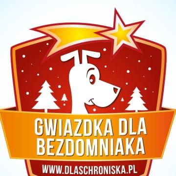 Gwiazdka dla bezdomniaka - logo2