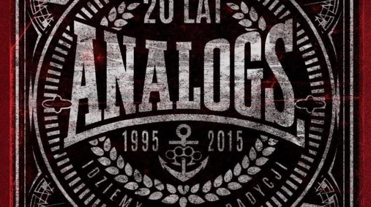 analogs 20 lat