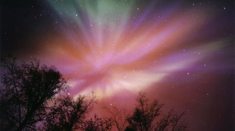 aurora scanmap