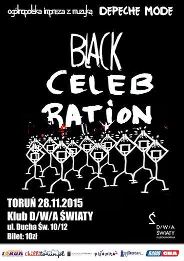 black celeb