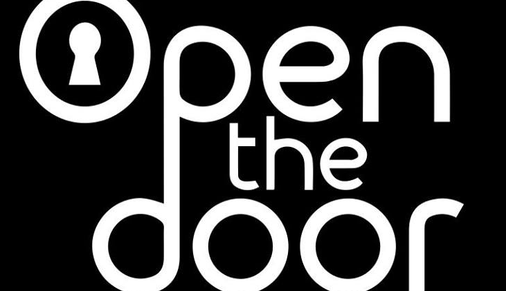 open the door 2