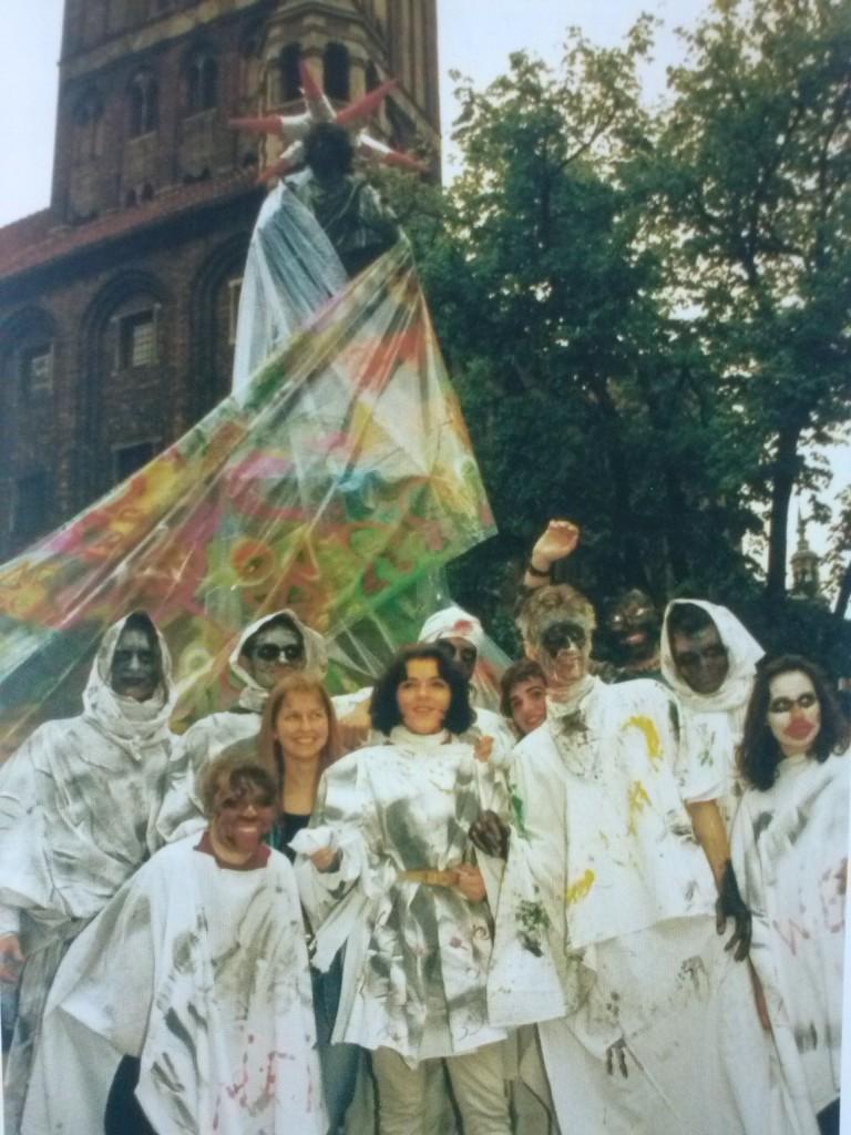 Juwenalia 1995
