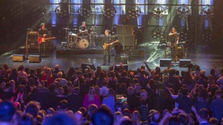 koncert stinga - zdjęcia