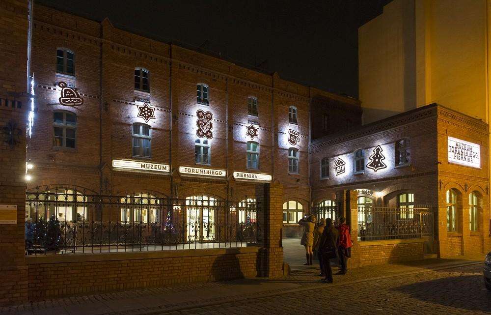 muzeum toruńskiego piernika
