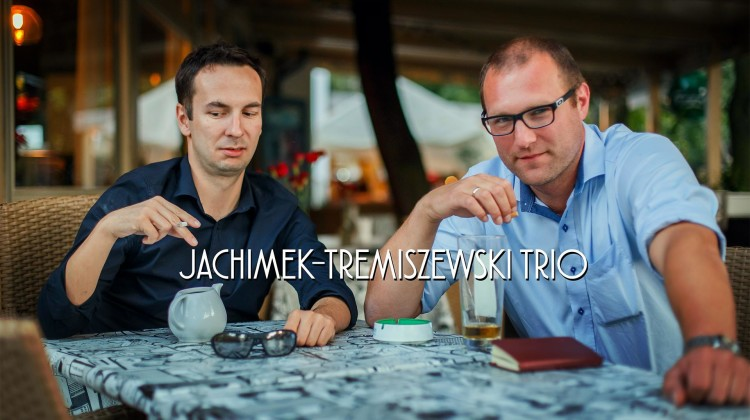 jachimek-tremiszewski trio