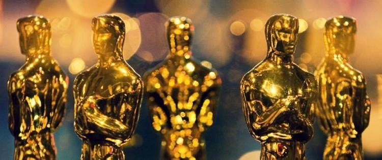 Oscary w NRD