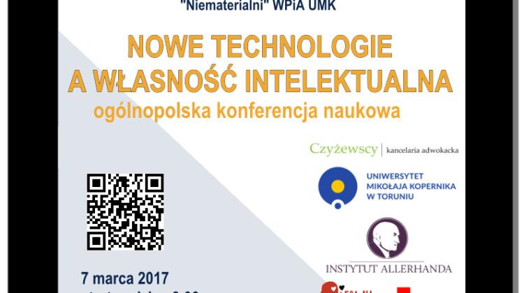 plakat konferencja 2017