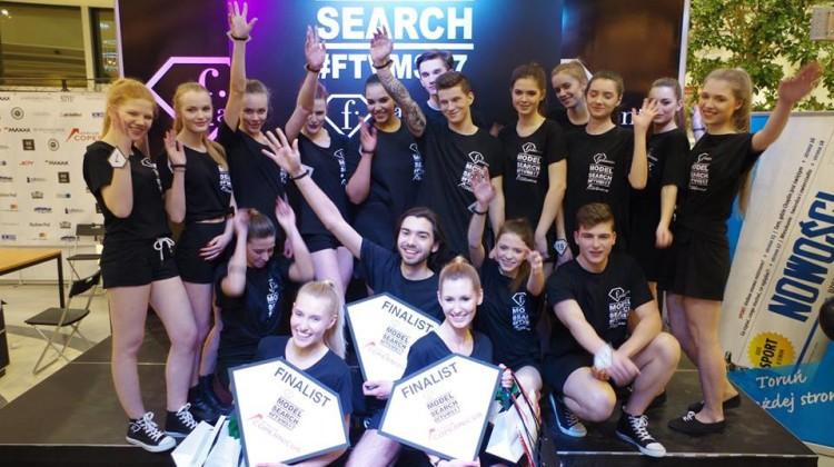 Fashion Tv Model Search w Toruniu