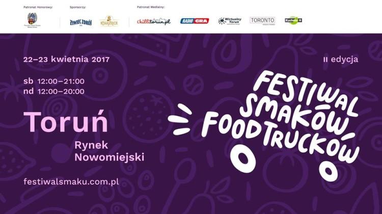 festiwal smaków foodtrucków