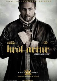 """""""Król Artur: Legenda miecza"""" w toruńskich kinach Cinema City"""