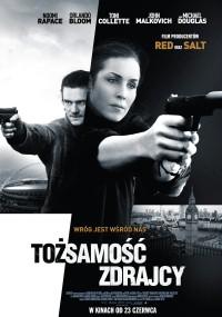 """""""Tożsamość zdrajcy"""" w toruńskich kinach Cinema City"""