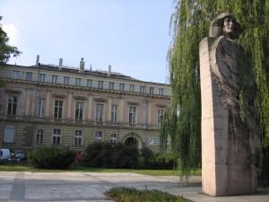 Wroclaw_ulWierzbowa_pomnikKopernika