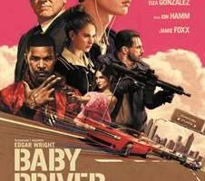"""""""Baby Driver"""" w toruńskich kinach Cinema City"""