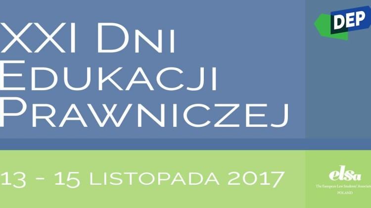 Dni Edukacji Prawniczej w Toruniu