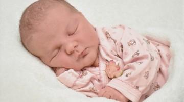Sesja dla noworodka – dlaczego jest coraz bardziej popularna