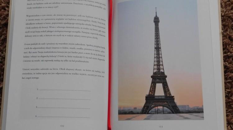 Książka [fot. Sara Watrak]