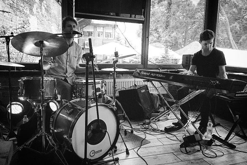 Duet Bolewski & Tubis podczas koncertu [fot. fanpage Bolewski & Tubis]