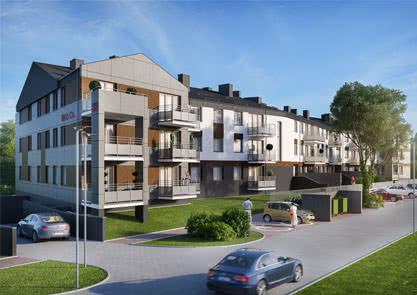 Mieszkanie w Toruniu [fot. materiały partnera]