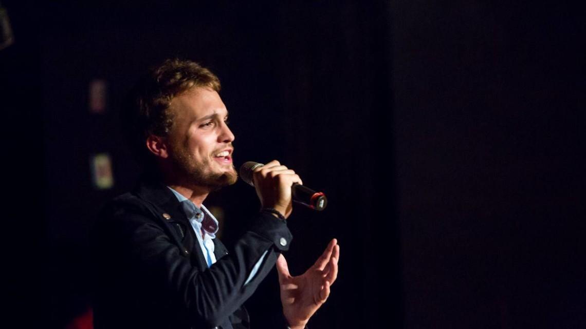 Janek Traczyk [fot. fanpage artysty]