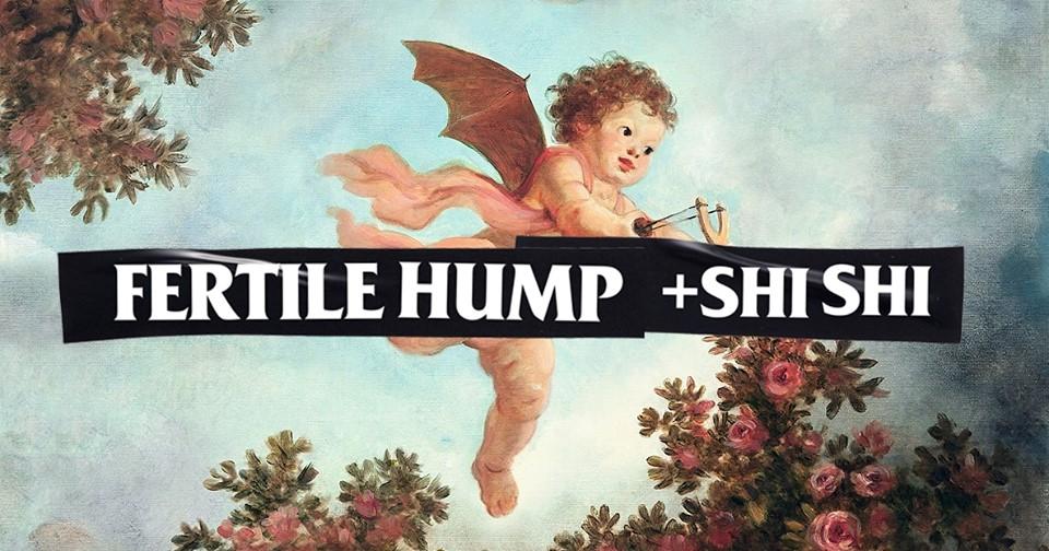 Koncert Fertile Hump będzie promował w Dwóch Światach ich najnowszą płytę [fot. wydarzenie na Facebooku]