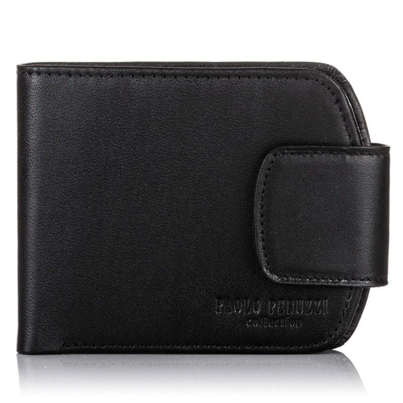 ba3095301f0d1 Ekskluzywne portfele z włoskiej skóry – świetny pomysł na prezent