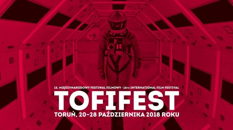 16. edycja Tofifestu odbędzie się w czterech lokalizacjach.