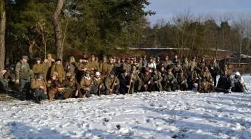 II Manewry Toruńskie odbędą się na terenie Fortu I [fot. Zdzisław Wiśniewski]