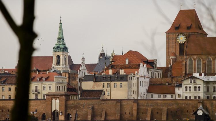 Poznaliśmy wstępne wyniki wyborów samorządowych w Toruniu [fot. Wojciech Leszczyński]