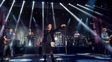 Maroon 5 w połowie 2019 r. zagra koncert w Polsce [fot. materiały partnera]