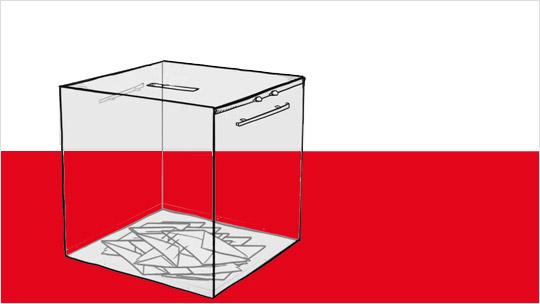 Wpis do rejestru wyborców w innym miejscu niż miejscowość zameldowania jest możliwy obecnie także online [fot. torun.pl]