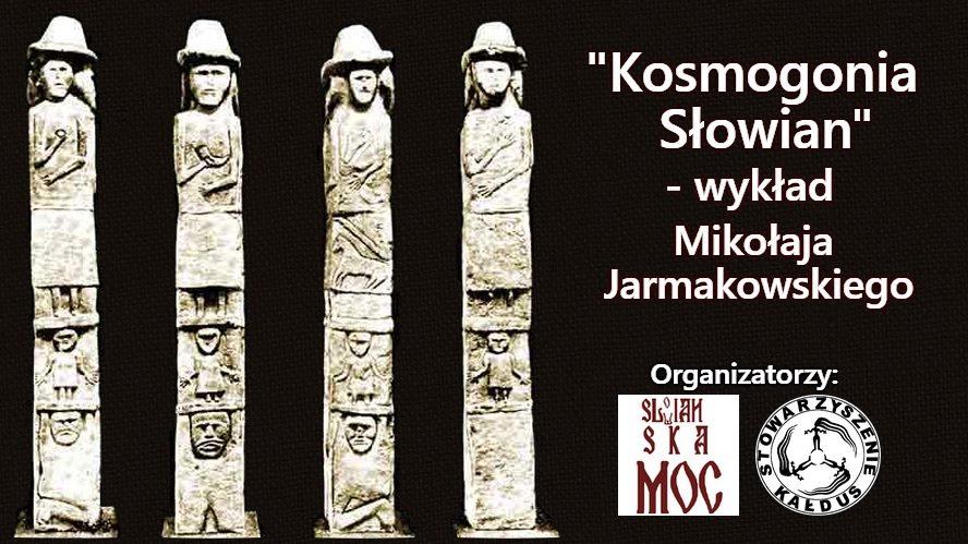 Na wykładzie o kosmogonii Słowian dowiecie się, jak mity wpływały na postrzeganie świata przez naszych słowiańskich przodków [fot. materiały organizatorów].