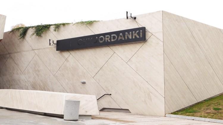 CKK Jordanki [fot. Sara Watrak]