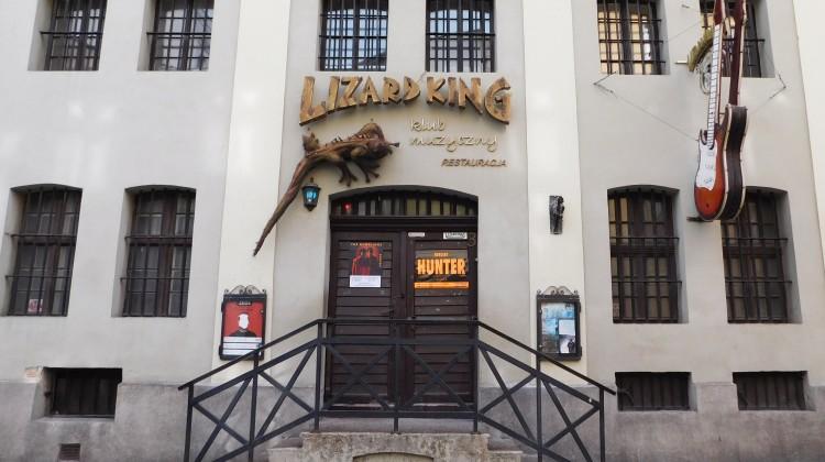 Jeden ze styczniowych koncertów w Lizard King będzie pozycją obowiązkową dla fanów Led Zeppelin [fot. Sara Watrak]
