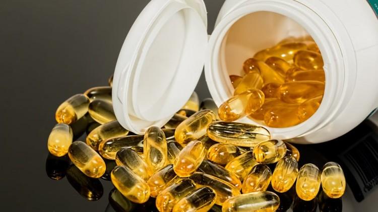 Olej konopny to legalny środek, który może posłużyć leczeniu wielu dolegliwości i wzmocnieniu odporności [fot. materiały partnera]