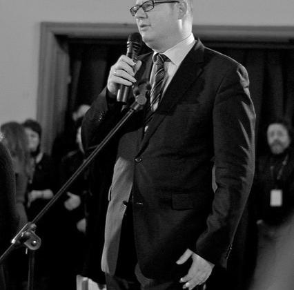 Paweł Adamowicz zmarł tragicznie w wieku 53 lat [fot. Mateusz Kamiński/Flickr.com/creative commons]