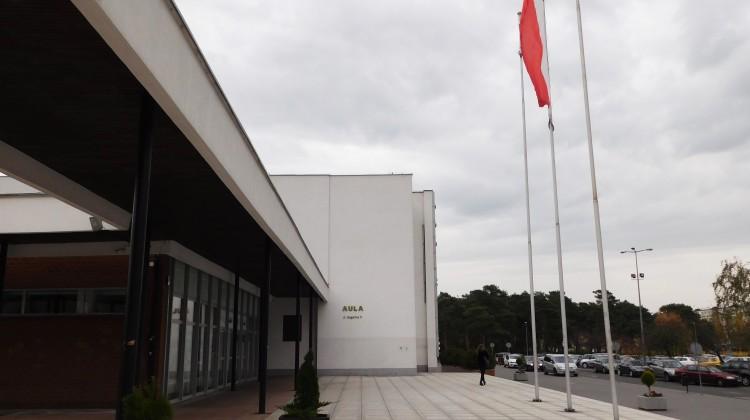 34 reprezentantów UMK otrzymało stypendia ministra nauki i szkolnictwa wyższego [fot. Sara Watrak]