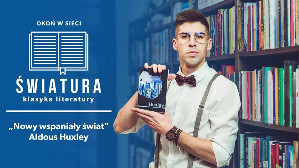 Dyskusyjny klub książki, gdzie możemy wymienić się naszymi przemyśleniami dotyczącymi danej pozycji literackiej. [fot. materiały organizatora]