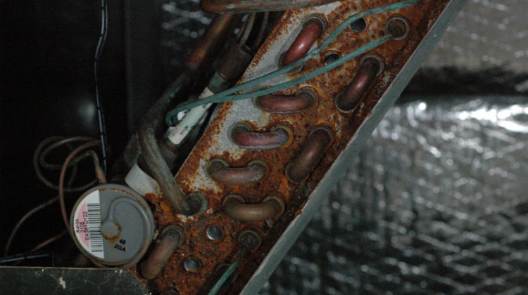 Jednym ze sposobów na zapobieganie korozji stali jest cynkowanie [fot. materiały partnera]