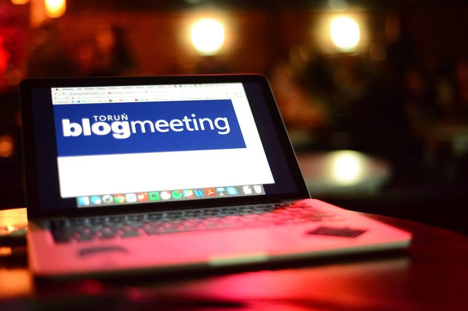 Blog Meeting Toruń powraca by zrzeszać osoby związane z social mediami. [fot. materiały organizatora]