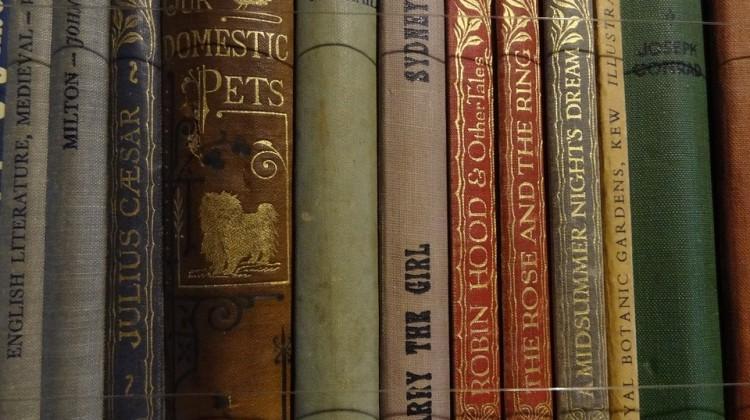 Zamiast wyrzucać książki do kosza, warto zastanowić się nad ich sprzedaniem antykwariatowi, co pozwoli na zarobienie od co najmniej kilku do kilkunastu złotych. [fot. materiały partnera]