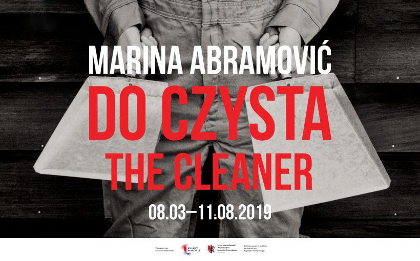 Twórczość Mariny Abramović inspirowana jest jej rodzinnym miastem i doświadczeniem XX wieku. [fot. materiały organizatora]